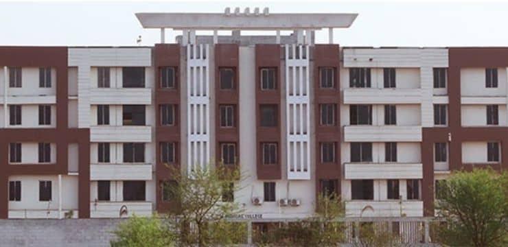 CCM Medical College Durg