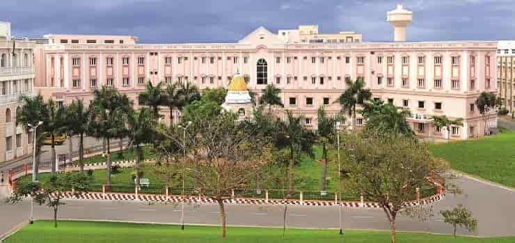 Chalmeda Anand Rao Institute of Medical Sciences Karimnagar