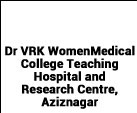 VRK Medical College Hyderabad