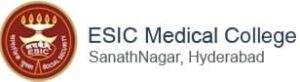 ESIC Medical college Sanath Nagar Hyderabad