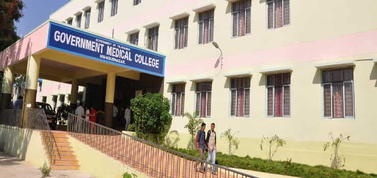 Government Medical College Mahabubnagar