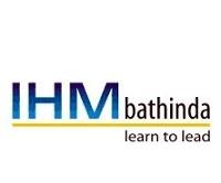 Institute of Hotel Management Bathinda (IHM Bathinda)