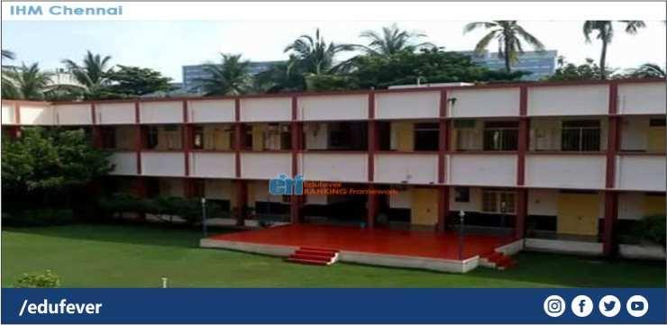 IHM Chennai