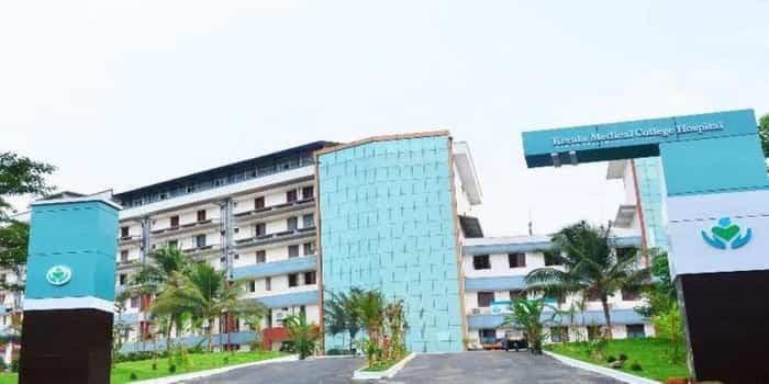 Kerala Medical College Palakkad 2020 21 Admission Course Fee Cutoff