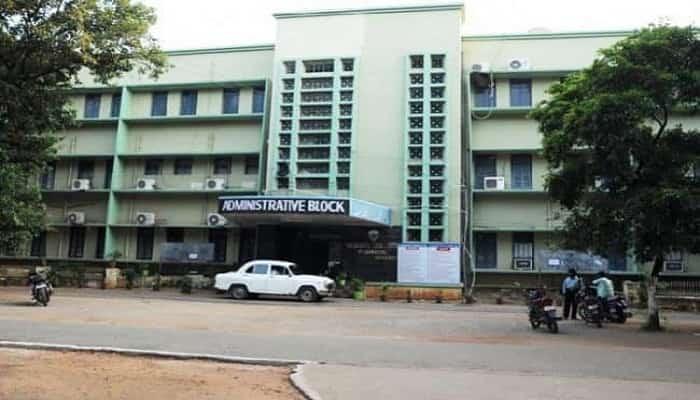 Kurnool Medical college, KMC Kurnool
