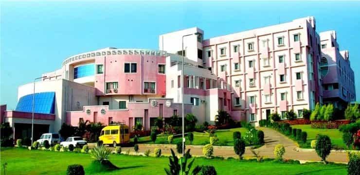 Maharajah Medical College
