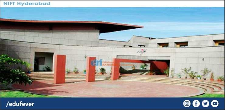 Nift Hyderabad 2020 21 Admission Courses Fee Cutoff Much More