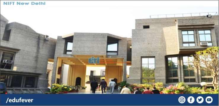 NIFT New Delhi