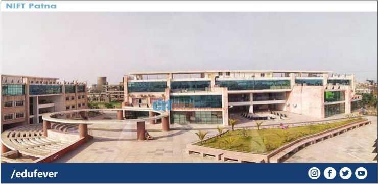 NIFT Patna