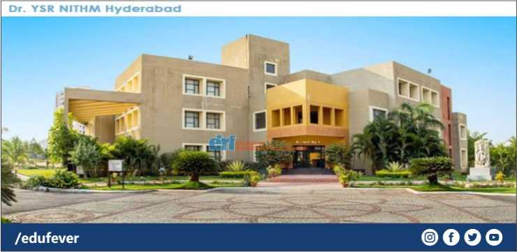 NITHM Hyderabad