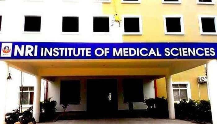 NRI Institute of medical science