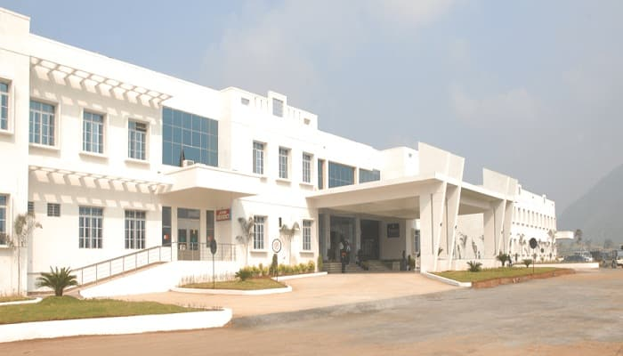 Nirma Medical College 2019-20: Admission, Courses, Fees