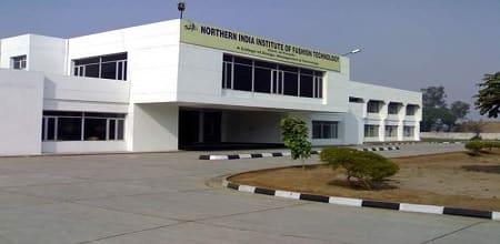 Northern India Institute of Fashion Technology, Ludhiana (NIIFT Ludhiana)