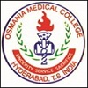 Osmania Medical College OMC Hyderabad