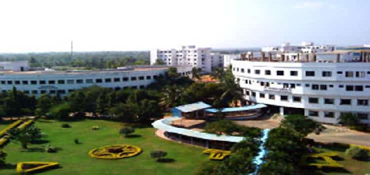 Pondicherry Institute of Medical Sciences Pondicherry