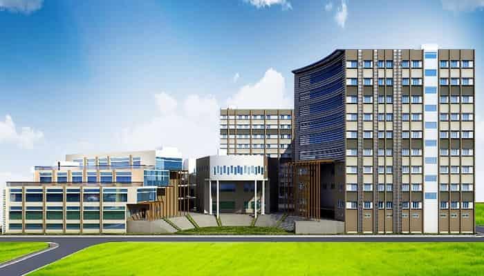 RVS Institute of medical sciences