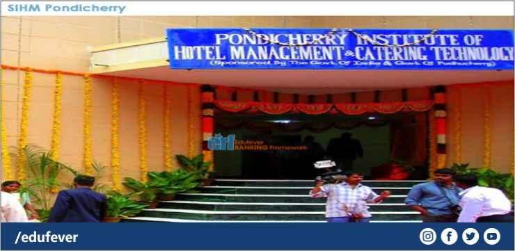 SIHM Pondicherry