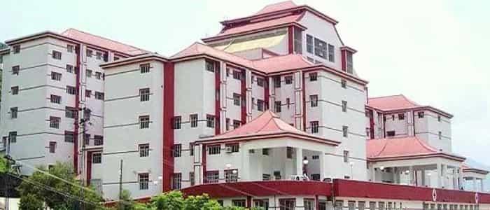 SMIMS Gangtok