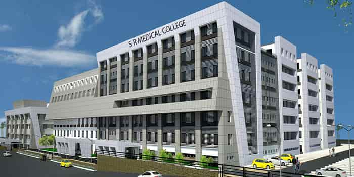 SR Medical College and Research Centre Thiruvananthapuram