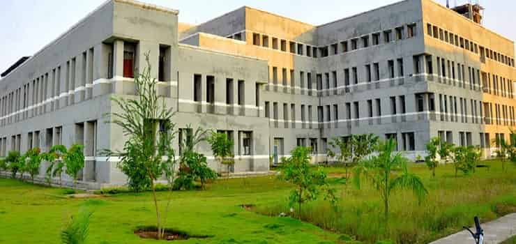 Sri Venkateswaraa Medical College Hospital & Research Centre Pondicherry