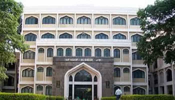 al-ameen medical college bijapur