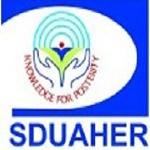 sri devaraj mdical college logo