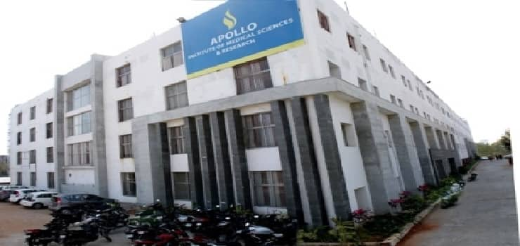 Apollo Institute of Medical Sciences and Research Hyderabad