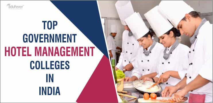 Government Hotel Management Colleges in India