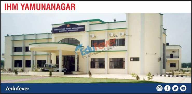 IHM Yamunanagar