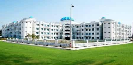Integral University Lucknow