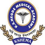 KS Hedge Medical College Mangalore