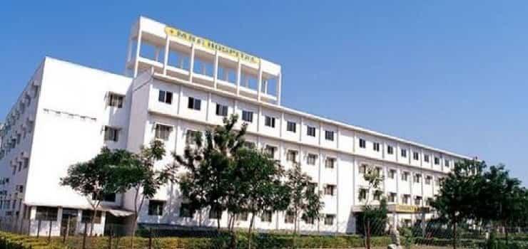MNR Medical College & Hospital Sangareddy Telangana