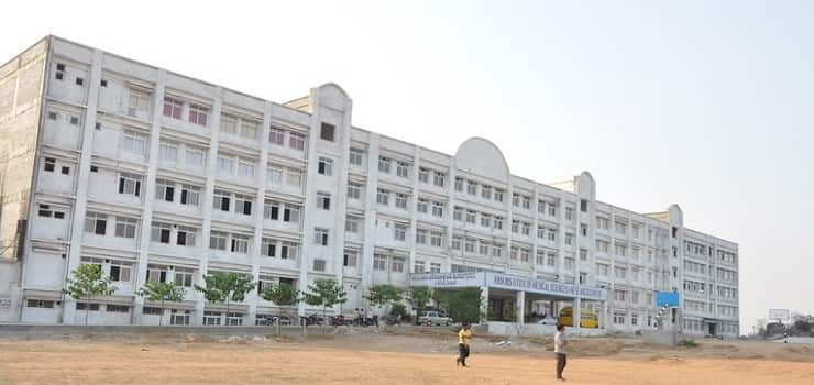 RVM Institute of Medical Sciences and Research Centre Medak