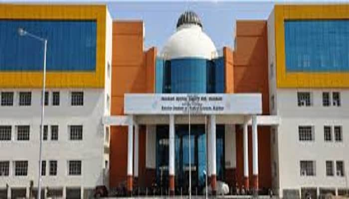 Raichur Institute of Medical Sciences, Raichur