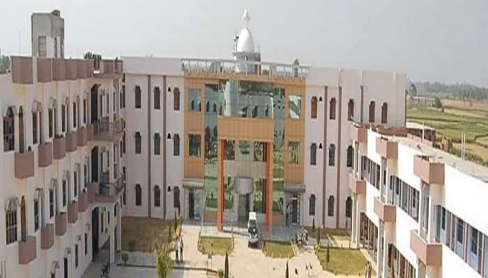 SD Medical College Farrukhabad