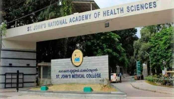 SJMC Bangalore