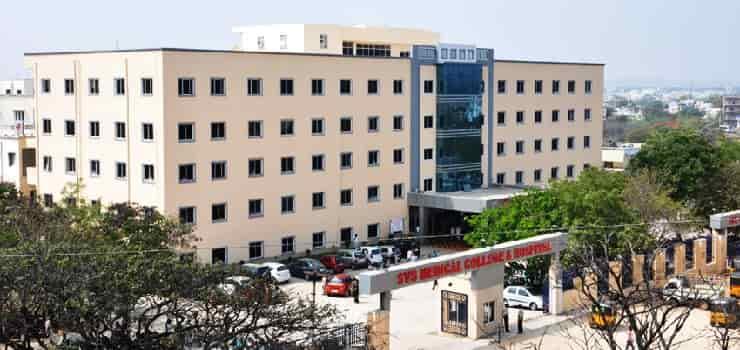SVS Medical College Mahbubnagar