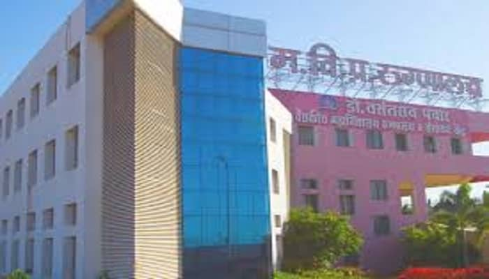 Vpmc Nashik 2020 21 Admission Fees Cutoff Courses Much More