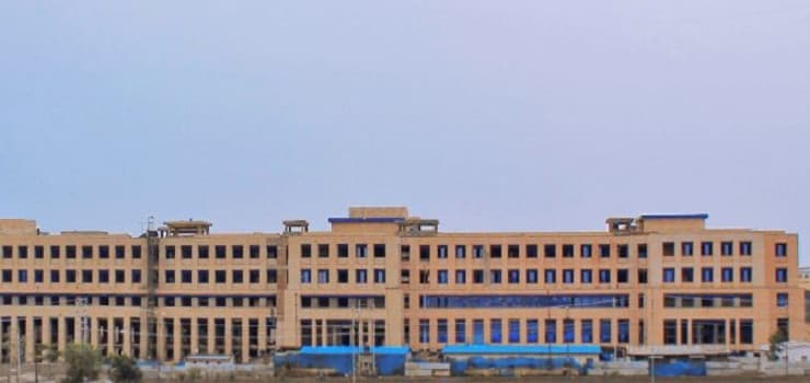 Advanced Institute of Medical Sciences and Research Centre Bhopal
