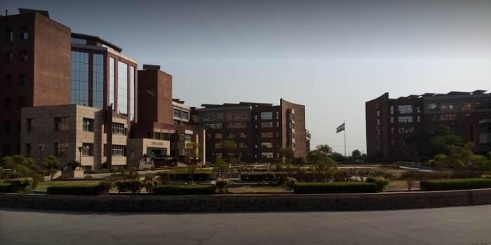 Amity Institute of Biotechnology Noida