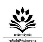 IIT Dharwah Logo