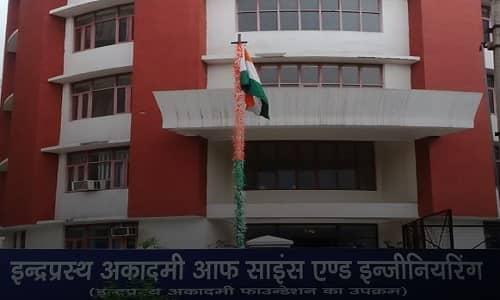 Indraprastha Academy Noida