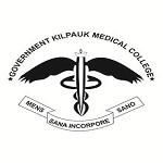 Kilpauk Medical College Chennai