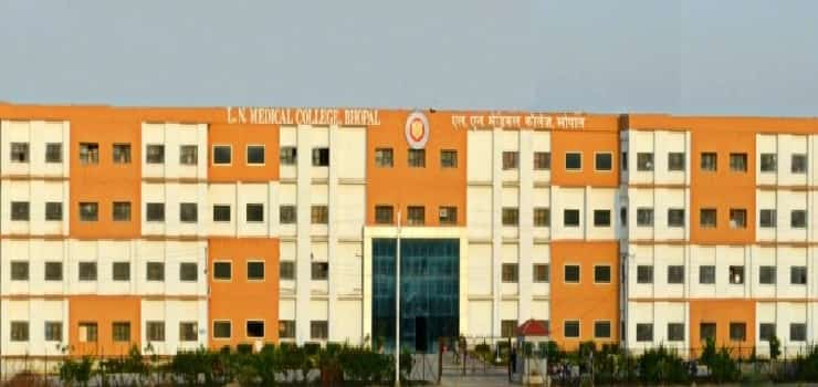 L.N. Medical College and Research Centre Bhopal