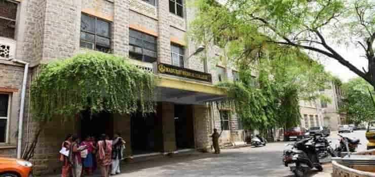 MMC Madurai 2019-20: Admission, Fees, Cutoff, Seats, Ranking etc