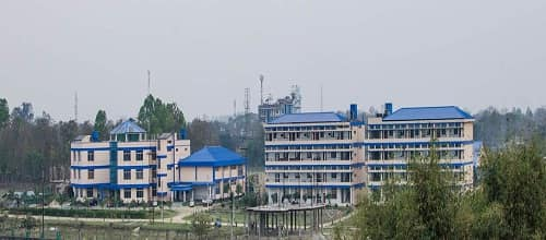 NETES Institute of Pharmaceutical Science