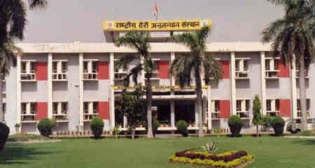 National Dairy Research Institute Karnal