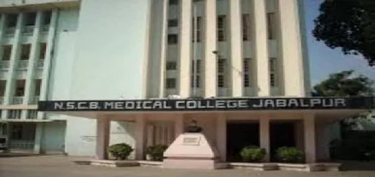 Netaji Subhash Chandra Bose Medical