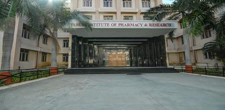 Parul Institute Of Pharmacy Gujarat Admission Courses Fees Etc