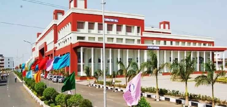 Peoples College of Medical Sciences & Research Centre Bhopal